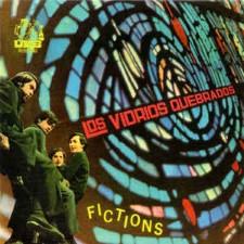 LOS VIDRIOS QUEBRADOS - Fictions