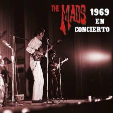 THE MADS - En Concierto 1969