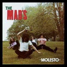 THE MADS / MOLESTO - Molesto