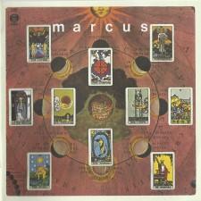 MARCUS - Marcus Original Album And Outtakes