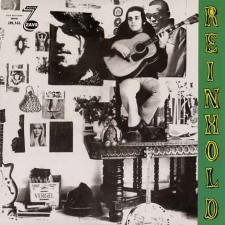 REINHOLD MOLITOR - Reinhold