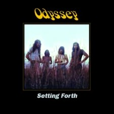 ODYSSEY - Setting Forth: Deluxe Edition
