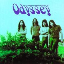 ODYSSEY - Live At Levittown Memorial Auditorium: 1974