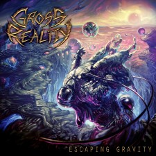 GROSS REALITY - Escaping Reality