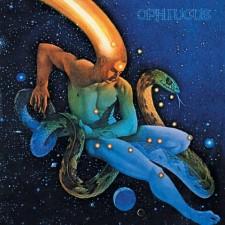 OPHIUCUS - Ophiucus