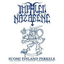 IMPALED NAZARENE - Suomi Finland Perkele: 100 Years Of Finnish Independence