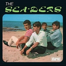 THE SEA-DERS - Sea-Ders (Anthology)