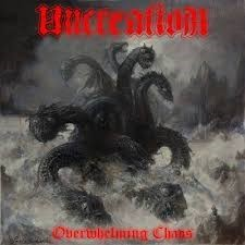 UNCREATION - Overwhelming Chaos