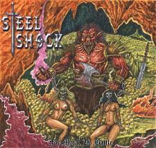 STEEL SHOCK - For Metal To Battle