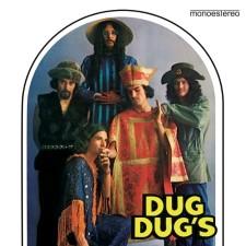 DUG DUG'S - Dug Dug's (Lost In My World)