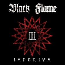 BLACK FLAME - Imperivm