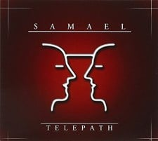 SAMAEL - Telepath