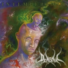 DEMONIAC - Intemperance