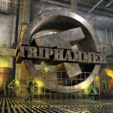 TRIPHAMMER - Years In The Making