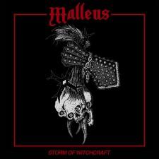 MALLEUS - Storm Of Witchcraft