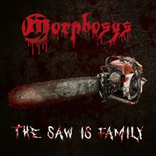 MORPHOSYS - The Saw Is Family