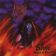 HOBBS ANGEL OF DEATH - Hobbs' Satan's Crusade