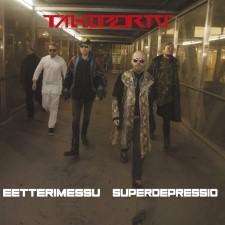 TAHTIPORTTI - Eetterimessu / Superdepressio