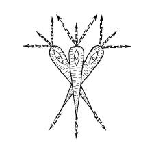 OKSENNUS - Kolme Toista