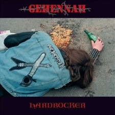GEHENNAH - Hardrocker