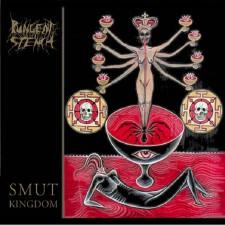 PUNGENT STENCH - Smut Kingdom