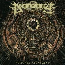 DEMONOMANCY - Poisoned Atonement