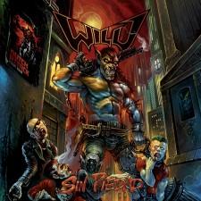WILD - Sin Piedad