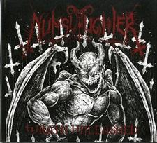 NUNSLAUGHTER - Wrath Unleashed