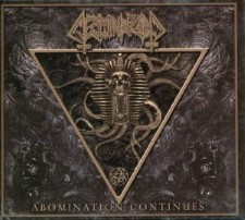 ABOMINABLOOD - Abomination Continues