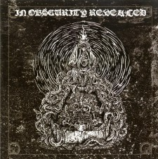 IN OBSCURITY REVEALED - Spell Of The Seeker