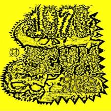 1070 SCUM - Chaos Noise