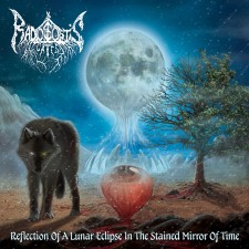 AT RADOGOST'S GATES - Reflection Of A Lunar Eclipse In The Stained Mirror Of Time