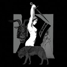 OLD WOLF - Faustian Mass