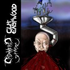 CADAVERIC SPASM / CLIT EASTWOOD - Split