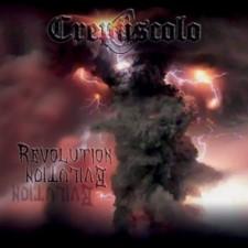 CREPUSCOLO - Revolution Evilution
