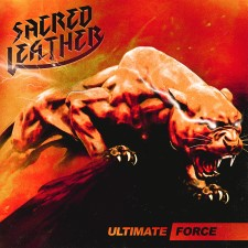 SACRED LEATHER - Ultimate Force