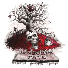 DEVOURED FATE - Reality's Nightmare Illusions
