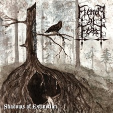 FIENDS AT FEAST - Shadows Of Extinction