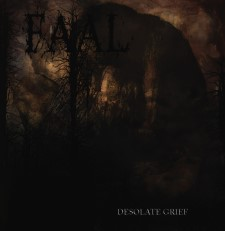 FAAL - Desolate Grief