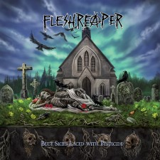 FLESHREAPER - Blue Skies Laced With Pesticide