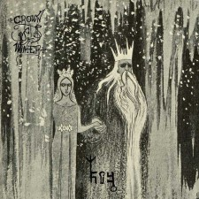 KEY - Crown Of Winter