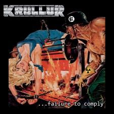 KRULLUR - ...Failure To Comply