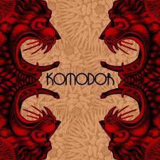 KOMODOR - Komodor