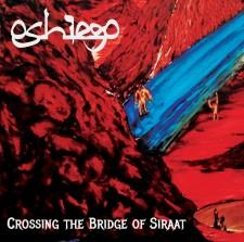 OSHIEGO - Crossing The Bridge Of Siraat