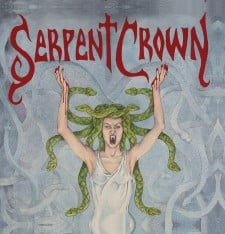 SERPENT CROWN - Serpent Crown