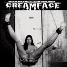 CREAMFACE - Scared, Wet... And Ready