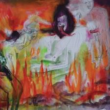 FLESHPRESS - Hulluuden Muuri