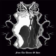 ELFFOR - From The Throne Of Hate
