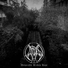 VARDAN - Despicable Broken Hope