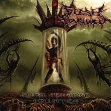 FLESH CONSUMED - Flesh Consumed Collection